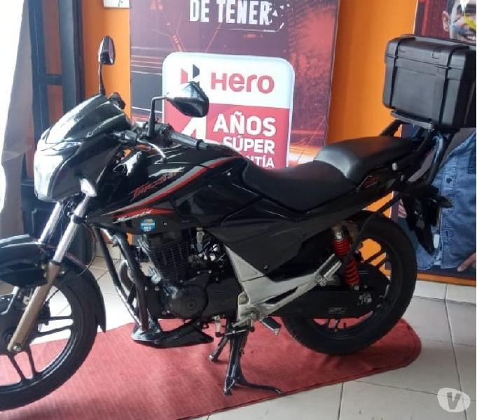 Moto Thriller Sport 2017