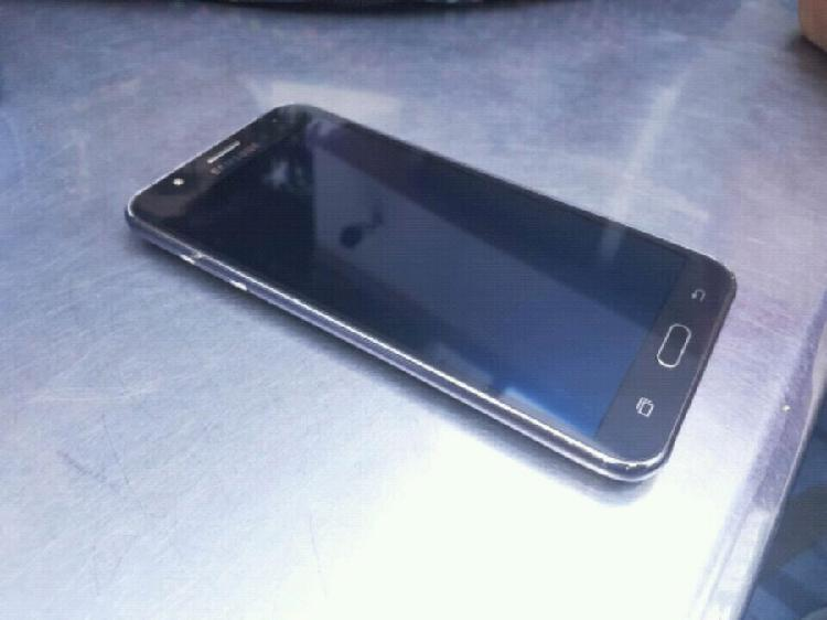 Samsung galaxy j7 negro/metal oferta!