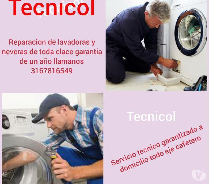 Tecnicol