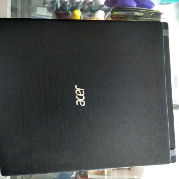 se cambia o vende portátil Acer Aspire 3 core i3 7