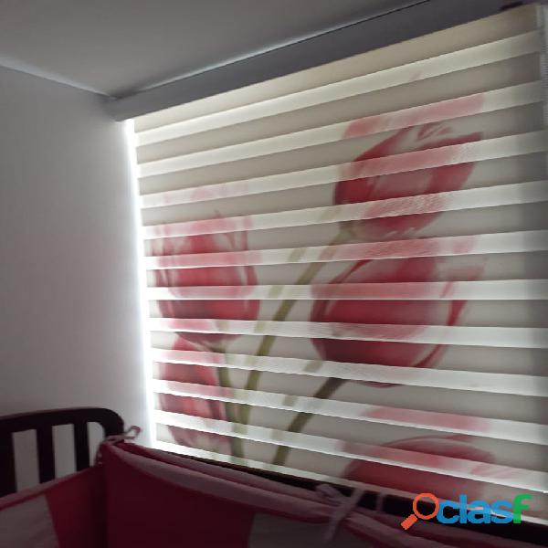 Venta de cortinas y persianas en popayan