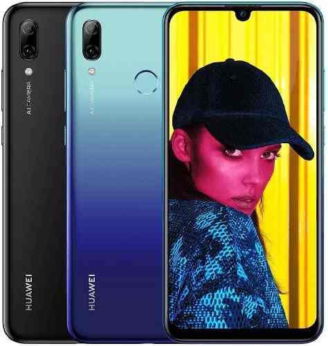 Celular huawei p smart 2019 32gb camara 13mp 16mp ram 3gb