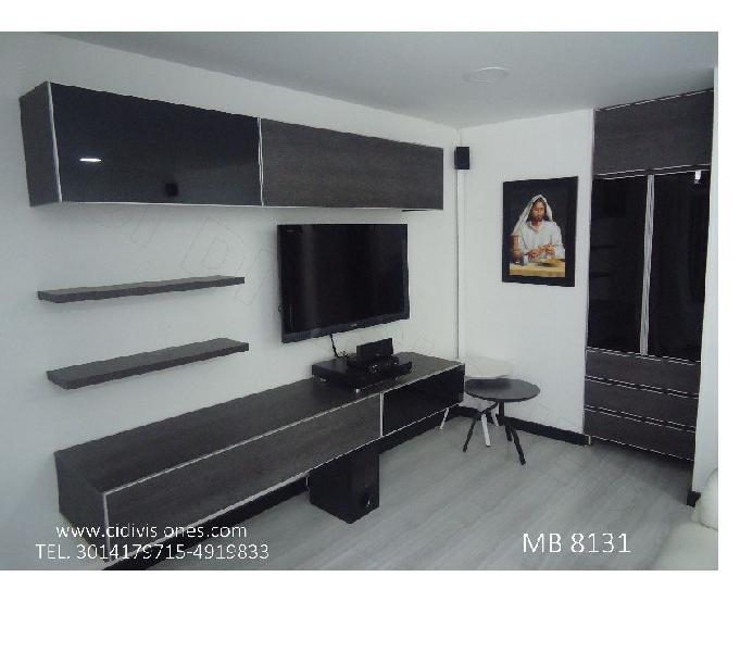Muebles hogar y oficinas fabricamos, instalamos