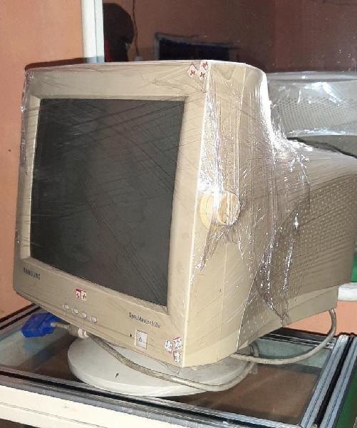 Monitor convencional gangazo precuo fijo