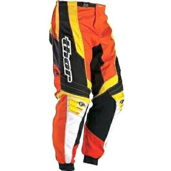 Pantalon motocross bicicross bmx niño