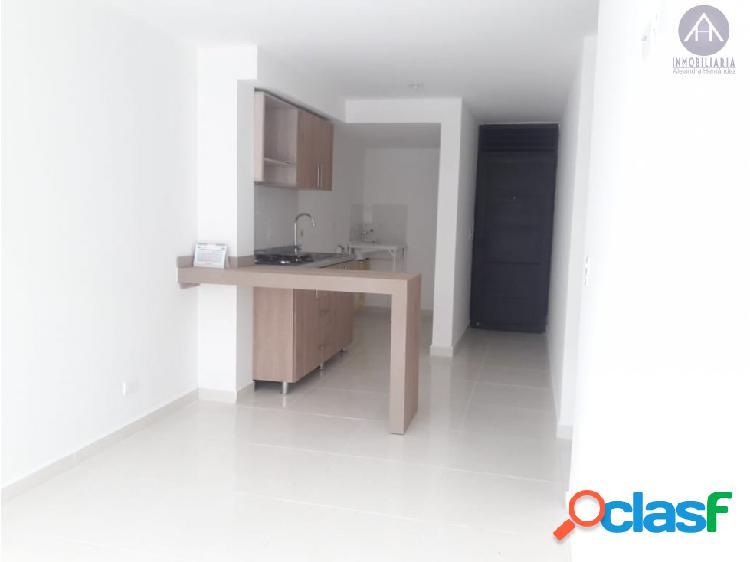 Apartamento en renta o venta sur de armenia, puerto espejo