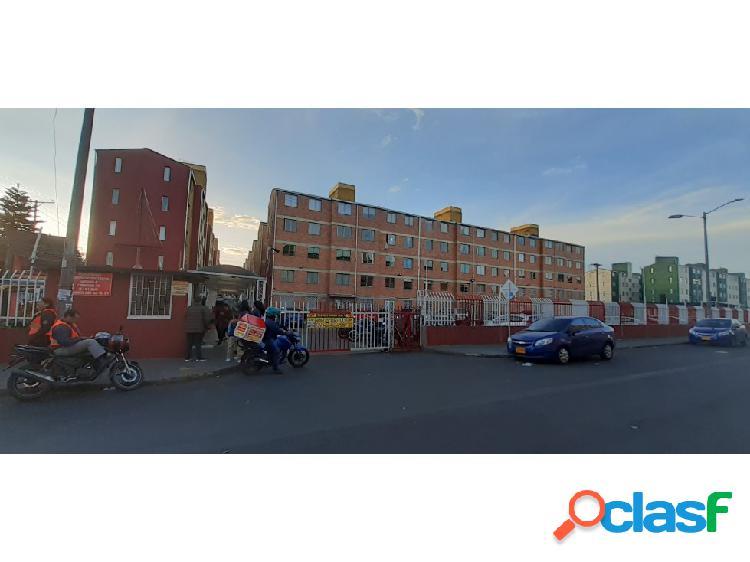 Apartamento en venta kennedy techo