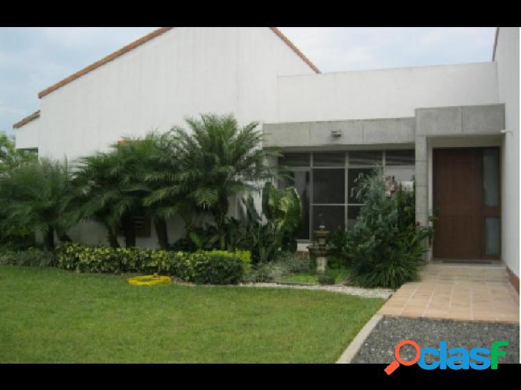 Vendo casa con piscina propia en la morada - jamundi
