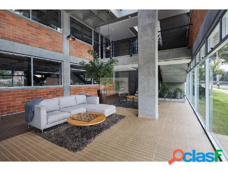 Apartamento piso 9 en suramerica - itagui