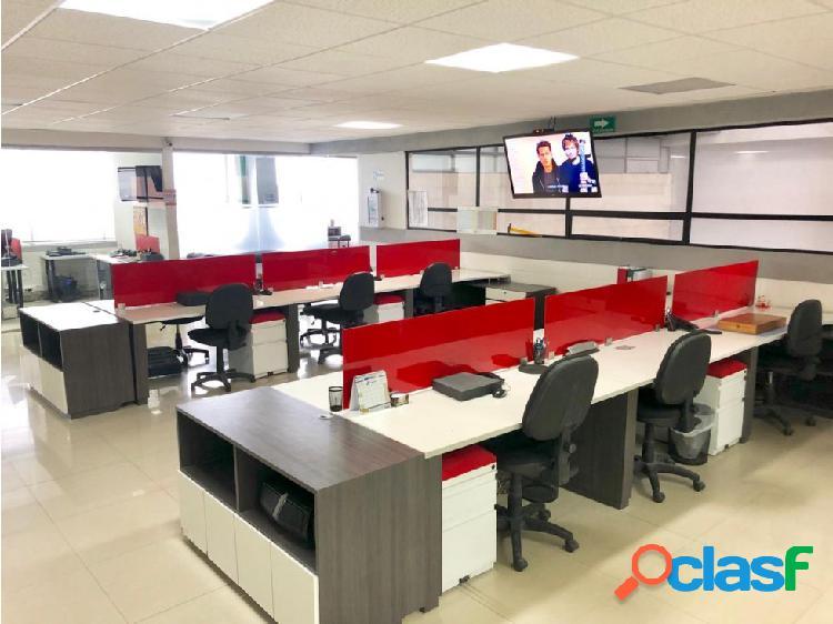 Oficina amoblada ion space chia (desktop)