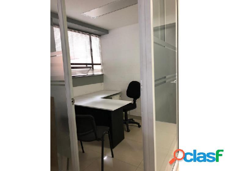 Oficina amoblada 5 m2 ion space chia (203)