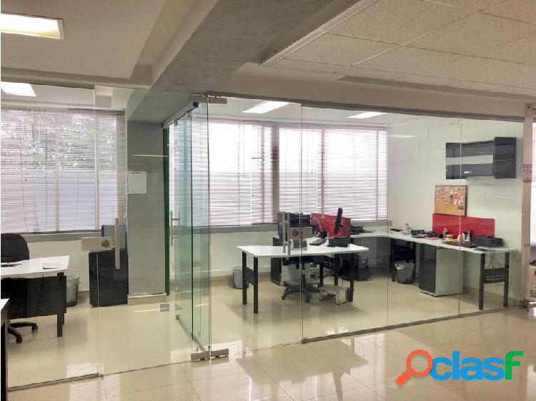 Oficina amoblada 8 m2 ion space chia (202)