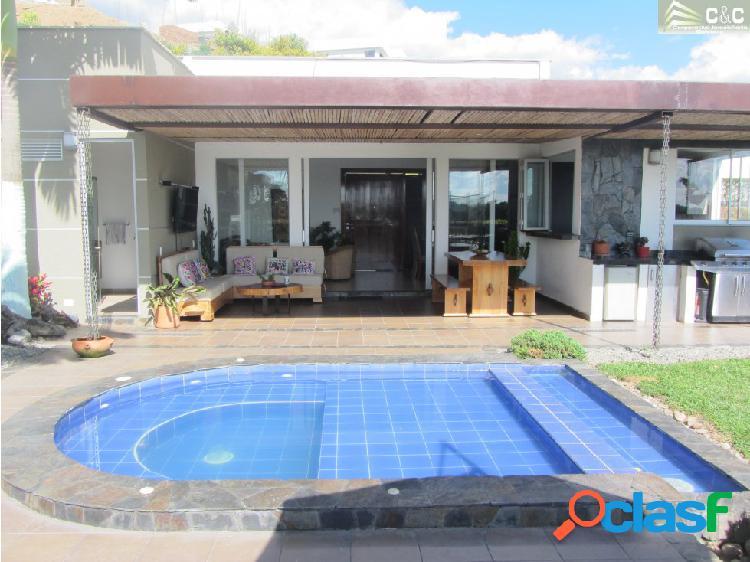Casa campestre en venta vía circasia 3582
