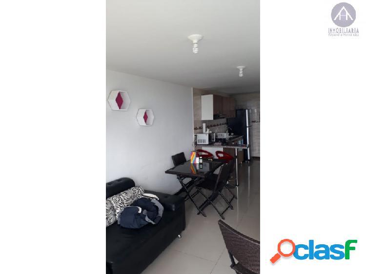 Apartamento en venta norte de armenia c.c bolivar
