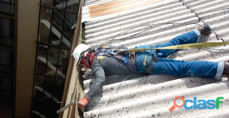 Reparación y mantenimiento de techos lima   peru