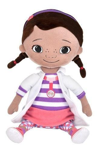 Disney peluche doctora juguetes 10 w17 product development