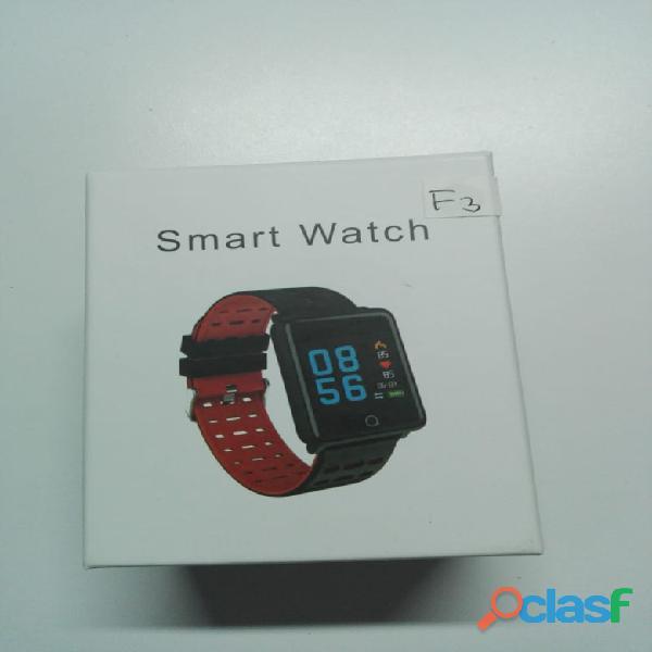 Reloj inteligente f3