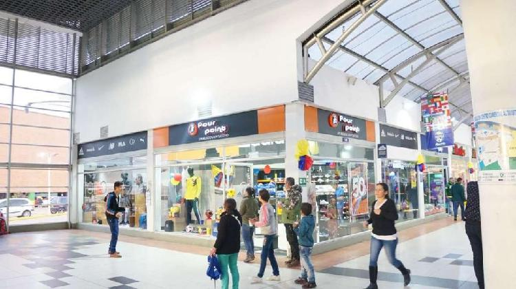 Centro comercial altavista excelente ubicacion y