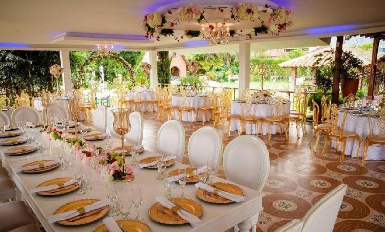Matrimonios de Ensueño en El Valle