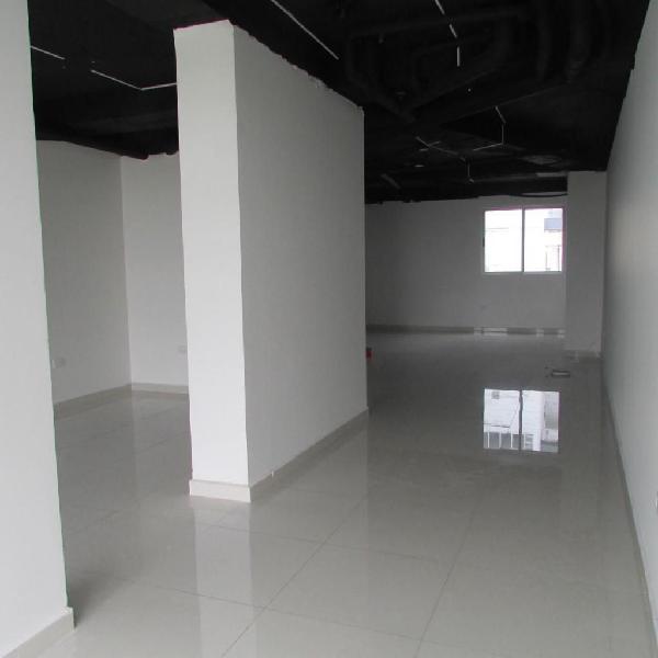 Vendo oficina 709 edificio terzetto living en