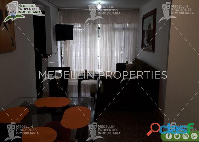 APARTAMENTOS Y CASAS POR DIAS EN Medellin Cod: 5069 2