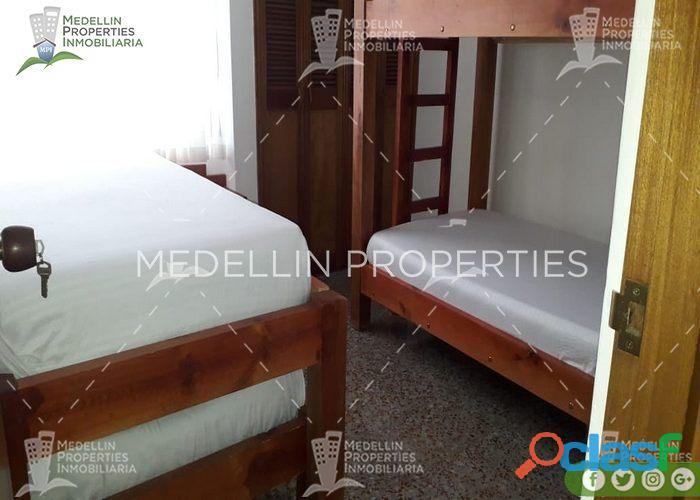 APARTAMENTOS Y CASAS POR DIAS EN Medellin Cod: 5069 3