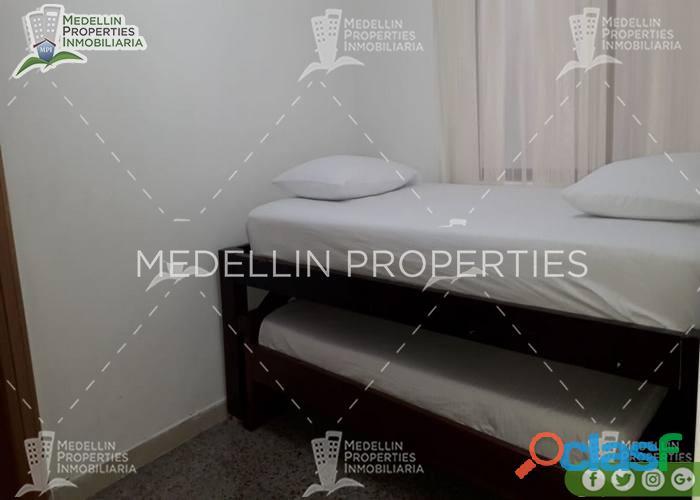 APARTAMENTOS Y CASAS POR DIAS EN Medellin Cod: 5069 4