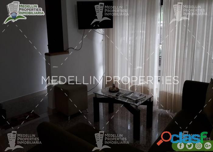 APARTAMENTOS Y CASAS POR DIAS EN Medellin Cod: 5069 5