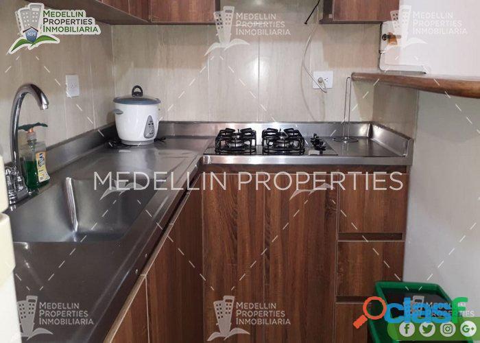 APARTAMENTOS Y CASAS POR DIAS EN Medellin Cod: 5069 7