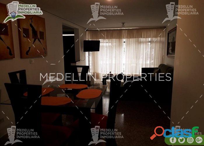 APARTAMENTOS Y CASAS POR DIAS EN Medellin Cod: 5069 9
