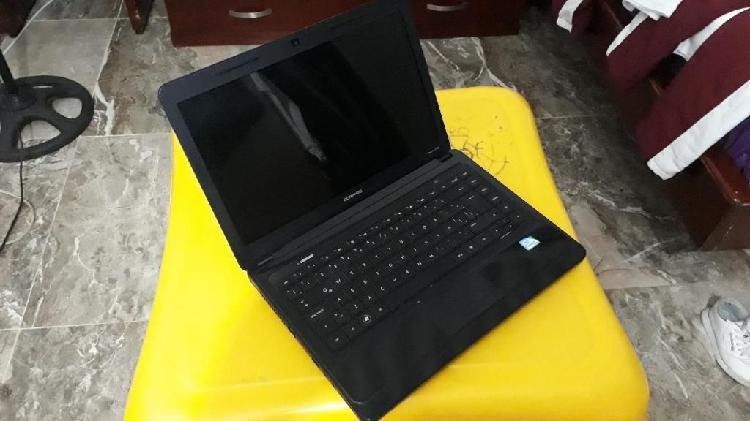 Pc portatil compaq presario cq43