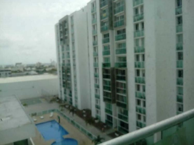 Arriendo apartamento barrio recreo - wasi_1387281