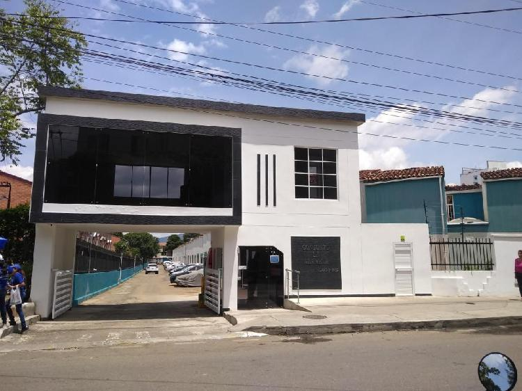 Arriendo casa ciudadela real de minas de bucaramanga