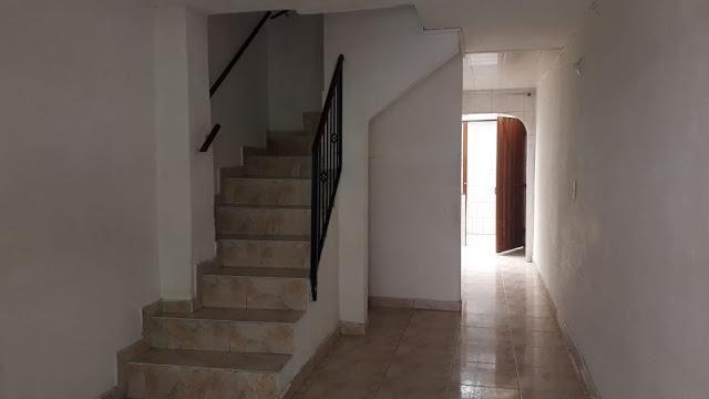 Arriendo de casa en villa andrea occidente bogota 132-2825