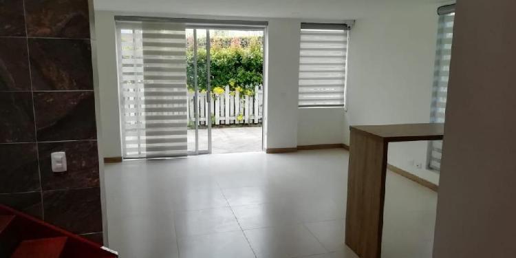 Alquiler casa conjunto la florida - wasi_1437117