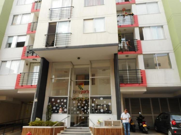 Apartamento en arriendo en bucaramanga bolivar centro cod.