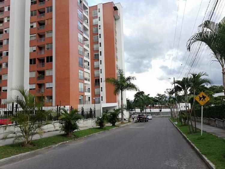 Apartamento en arriendo en ibague altos del vergel piso 9