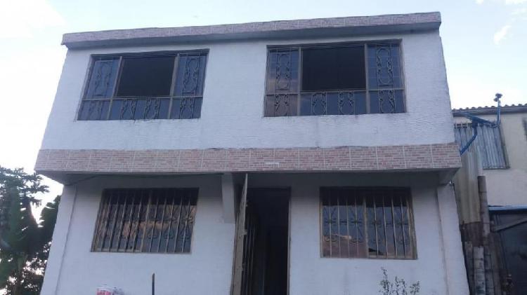 Rento casa, barrio el paraiso, armenia quindio