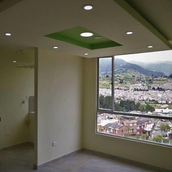 Se arrienda apartamento conjunto residencial balcones de la