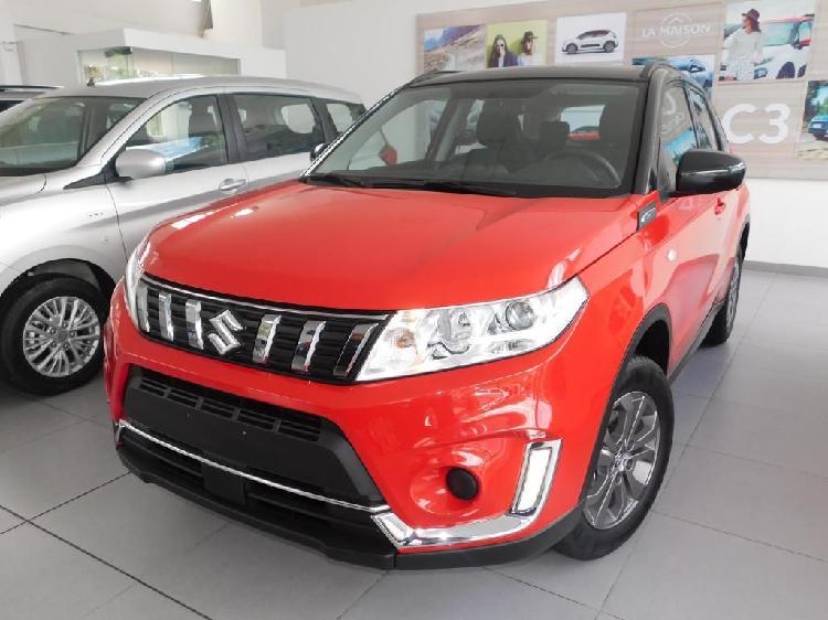 Suzuki vitara live