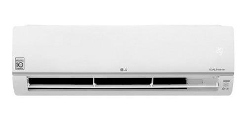 Aire acondicionado lg enfriamiento inverter 220v hogar ak