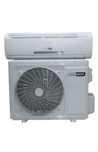 Aire acondicionado mini split fulltech 18000 btu 220v