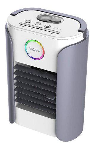 Aire acondicionado portátil con bluetooth