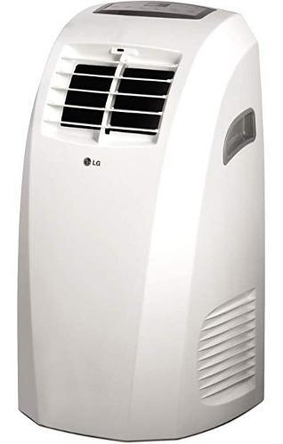 Aire acondicionado portátil lg lp1015wnr 10.000 btu 115 v +