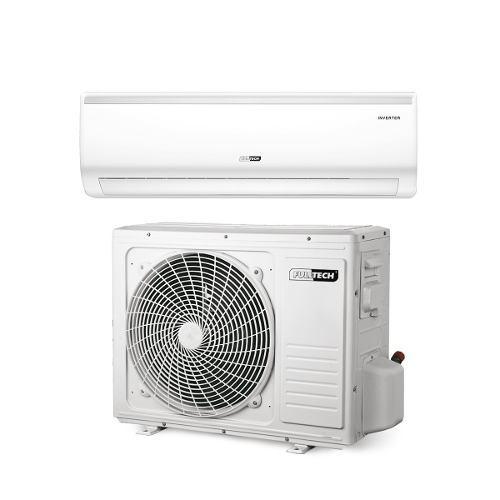 Aire acondicionado split fulltech inverter 12000btu 220v