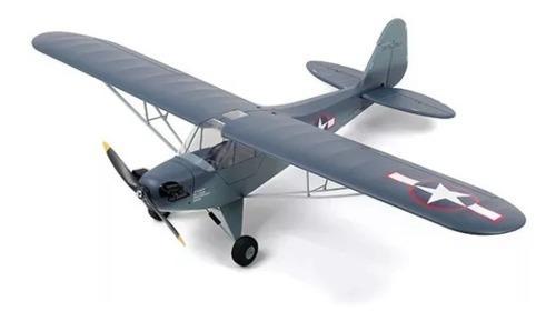 Avioneta avion rc h-king j3 ne-1