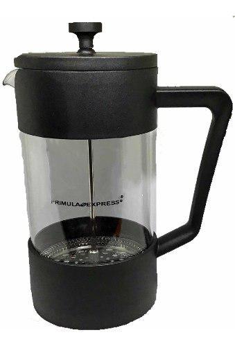Cafetera de pistón primula 600 ml café francés de embolo