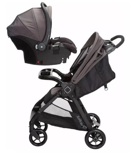 Coche safety silla mecedora adaptable