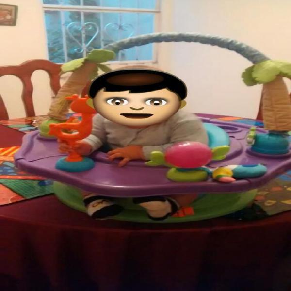 Comedor para niño