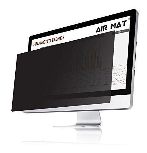 Filtro pantalla privacidad 24 pulgadas monitor computadora p